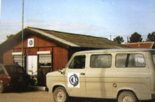 CCQC Historia