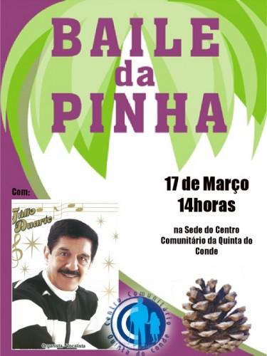 Baile de Pinha