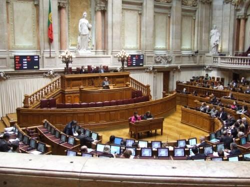 Assembleia da Republica 2
