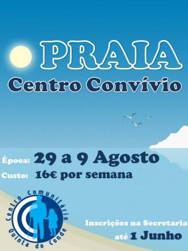 Praia-Centro Convivio