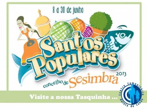 SantosPopulares