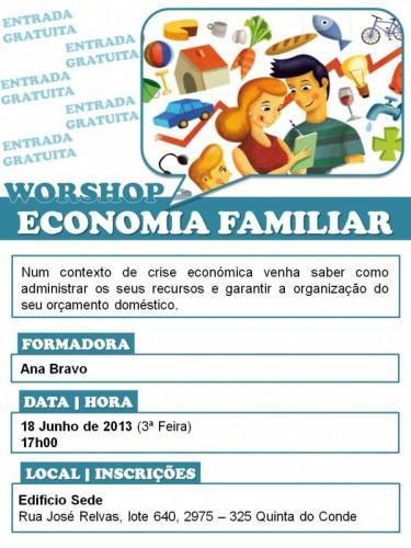 Workshop.EconomiaFamiliar