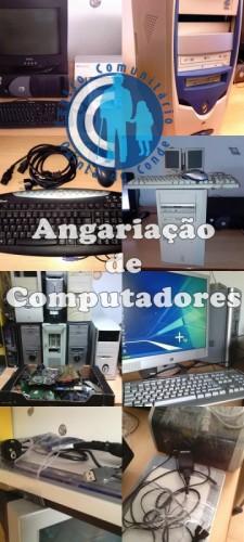 Angariação de Computadores