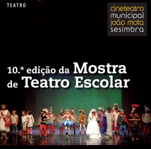 Mostra Teatro Escolar