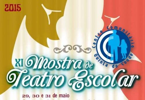 11º Mostra Teatro Escolar