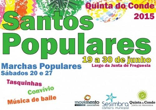 Santos-Populares