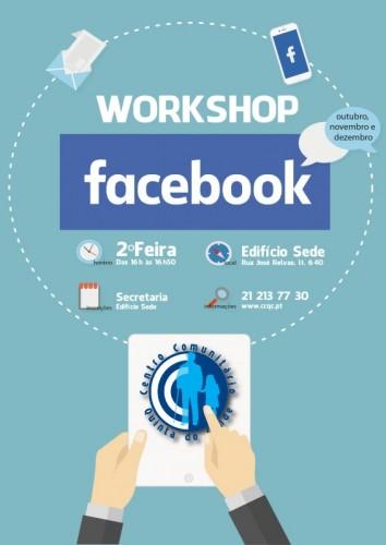 CCQC_Workshop de Facebook