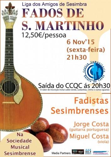 Fados S. Martinho