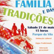 Dia da Família e das Tradições