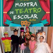 XI Mostra de Teatro Escolar