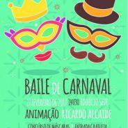 Carnaval… é no CCQC!