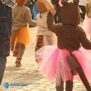 O Carnaval no CCQC