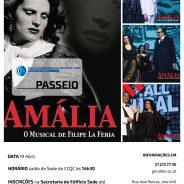 Amália – O Musical