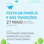 Festa da Família e das Tradições