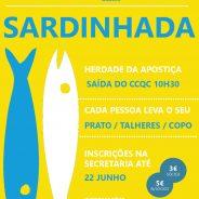 Sardinhada