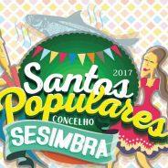 Santos Populares 2017
