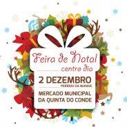 Feira de Natal do Centro Dia