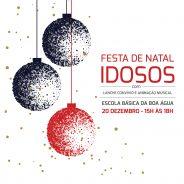 Festa de Natal dos Idosos