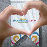 Chama da Solidariedade na Cáritas de Sines