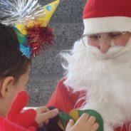 Festa de Natal do CI