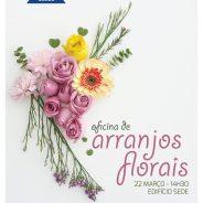 Workshop de Arranjos Florais