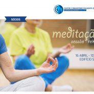 Sessão de Meditação (Reiki)