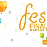 Festa Final Ano – Centro Infantil