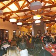 Jantar Solidário na Quinta do Peru