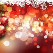 Comemorações de Natal do CD/CC