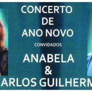 Concerto de Ano Novo Banda d' Arrentela