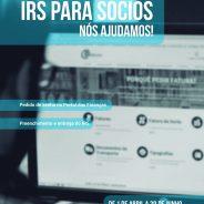 IRS – Nós Ajudamos!