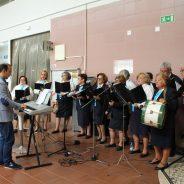 Grupo Musical Renascer Ajuda a Ajudar