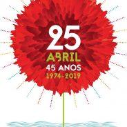 CCQC nas comemorações do 25 de Abril