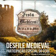 IV Festa Medieval da Quinta do Conde