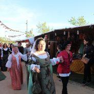 CCQC na Festa Medieval