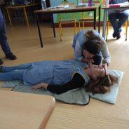 Ação de formação: Primeiros Socorros
