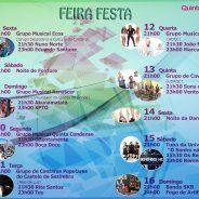 Feira Festa 2019