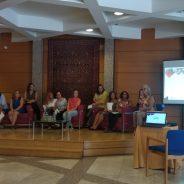 """CCQC presente no Seminário """"Creche Familiar: Construir Práticas Educativas 0-3 anos"""""""