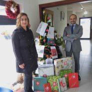 Banco BPI Ajuda Com Campanha Solidária de Natal