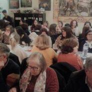 Jantar de Natal da Grande Família Centro Comunitário