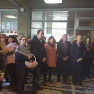 O CCQC cantou as Janeiras na Segurança Social