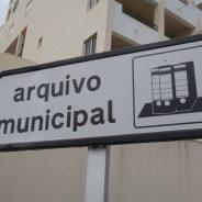 CCQC recebe a visita do Arquivo Municipal