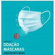 Campanha: Doação de Máscaras