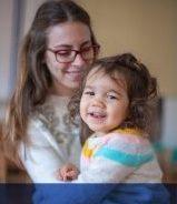 Co-construindo práticas educativas na creche familiar