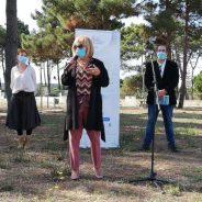 17 Outubro 2020| Lançamento do Projeto CLDS4G Sesimbra Família+