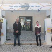 Centro Comunitário da Quinta do Conde apoia diariamente mais de 600 agregados familiares