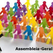 CONVOCATORIA ASSEMBLEIA GERAL